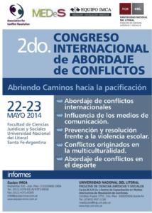 convegno conflicto 2014